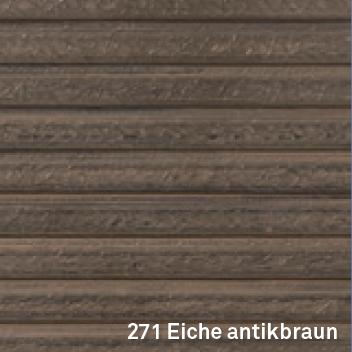 Twinson-laudan väri 271 - Tammi antiikinruskea