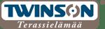 Twinson Terassielämää -logo.